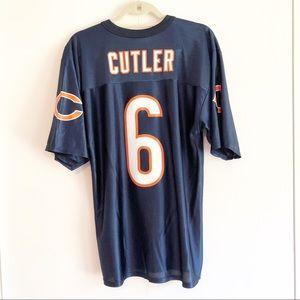 Other - Chicago Bears Cutler jersey. Medium.